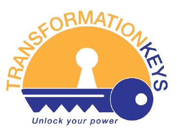 Transformation Keys
